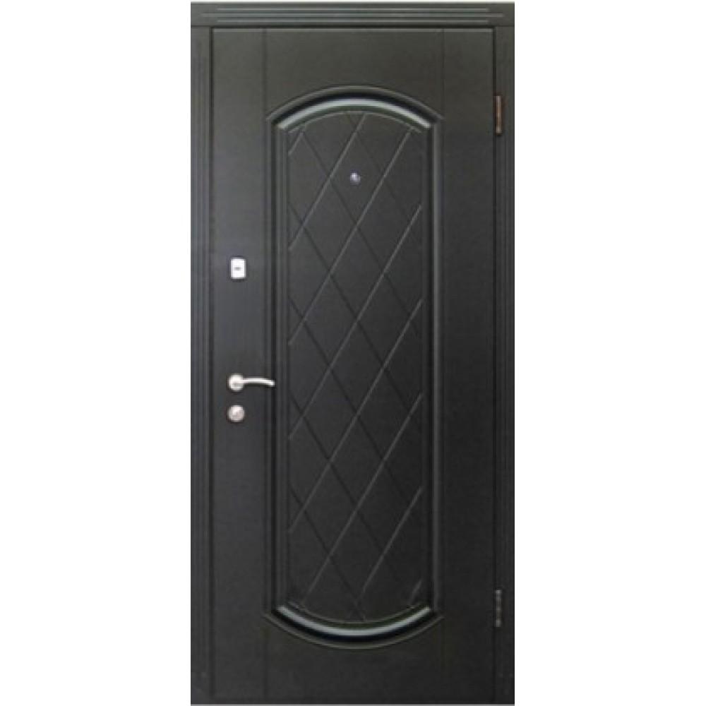 Дверь «Комфорт+»